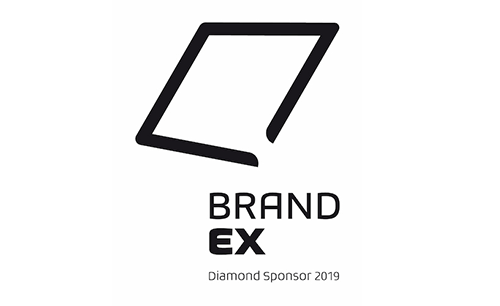 AVENTEM ist Diamond Sponsor war ersten BrandEx Kreativ-Award in Dortmund am 15. Januar 2019